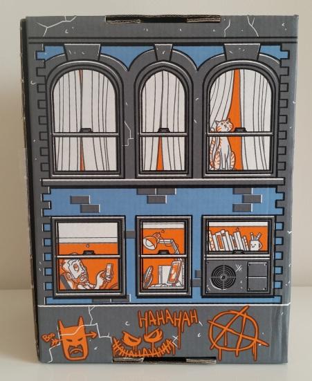 Loot Crate loot4love Part 1 | dreamingofcats