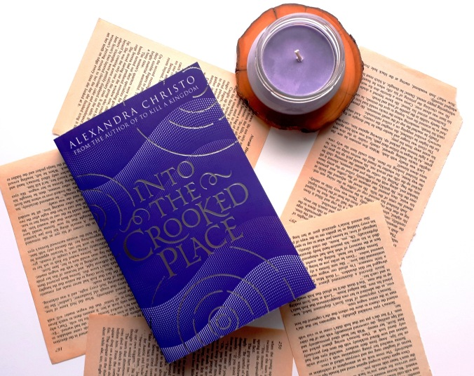 Arc Review Into The Crooked Place By Alexandra Christo Dreamingofcats